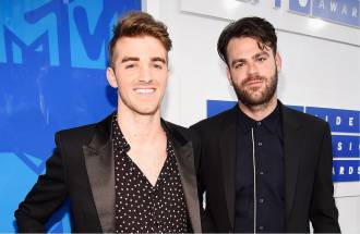 The Chainsmokers: One of Today's Hottest Bands