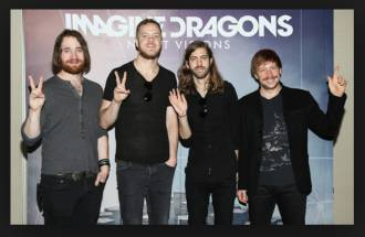 """Believer"" by Imagine Dragons Is A ""Must Listen To"""