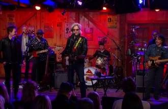 Daryl Hall, John Oates, & The Philly Sound