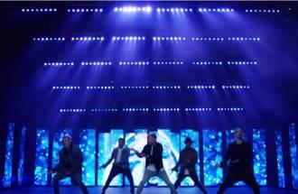 """Don't Go Breaking My Heart""–Elton John & Kiki Dee or The Backstreet Boys?"