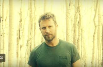 He's No Steve Earle, But Dierks Bentley Will Have To Do
