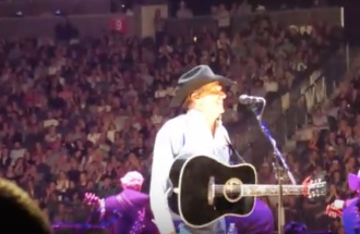 The Wonder That is George Strait