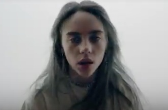 "17-Year Old Billie Eilish is Gen Z's ""IT"" Girl"