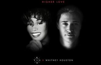 """Can't Keep a Good Song Down.  """"Higher Love"""" is Back."""