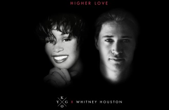 "Can't Keep a Good Song Down.  ""Higher Love"" is Back."