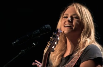 Miranda Lambert, Saucy as Ever