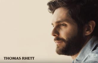 Memories:From Elvis to Thomas Rhett