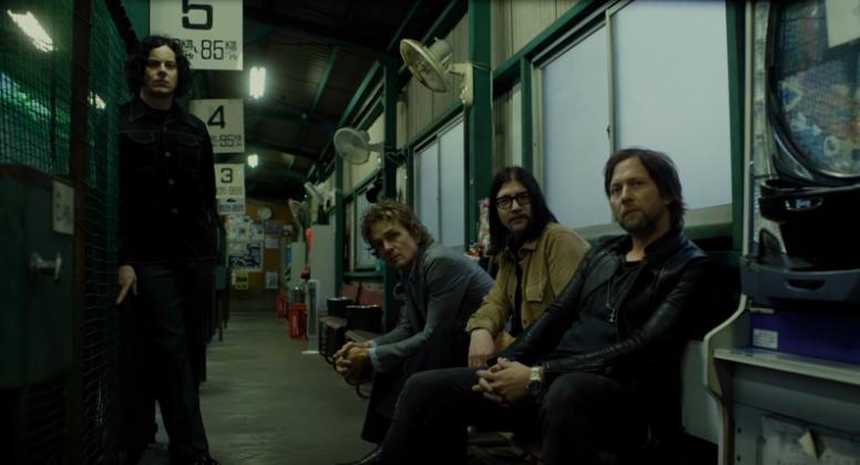 """Help Me Stranger"" isGood Ol' American-Style Rock n' Roll"