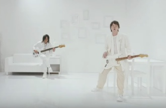 "The Goo Goo Dolls Have a Hit & It Reminds Us of ""Supertramp's ""Logical Song"""