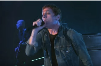 """Can't Help Me Now:"" Rob Thomas' Cri De Coeur"