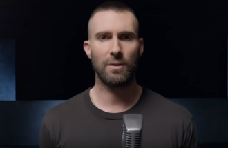 Maroon 5 Sings About a Lost Love