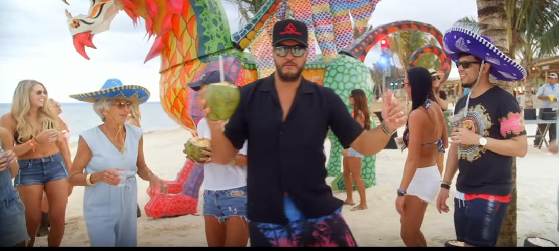 Viva La Margarita!