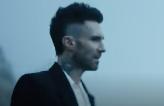 Maroon 5:  Saved by Love