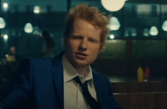 Ed Sheeran's Next #1!