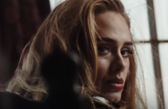 """Adele's Just Released """"Easy on Me"""" is a Major Musical Event!"""